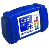 Verbandtrommel Cool Kit (R)evolution